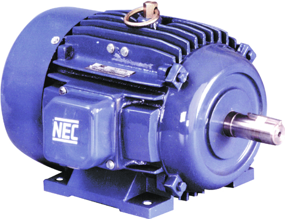 why is an induction motor used for most domestic applications