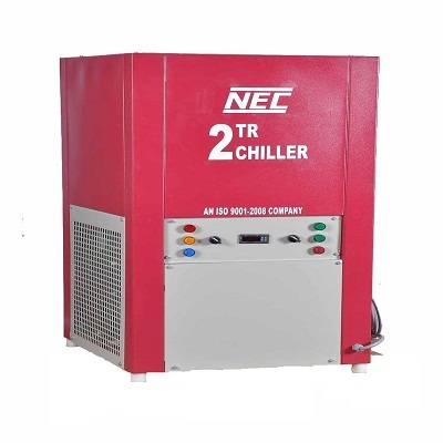 Air-Cooled-Chillers