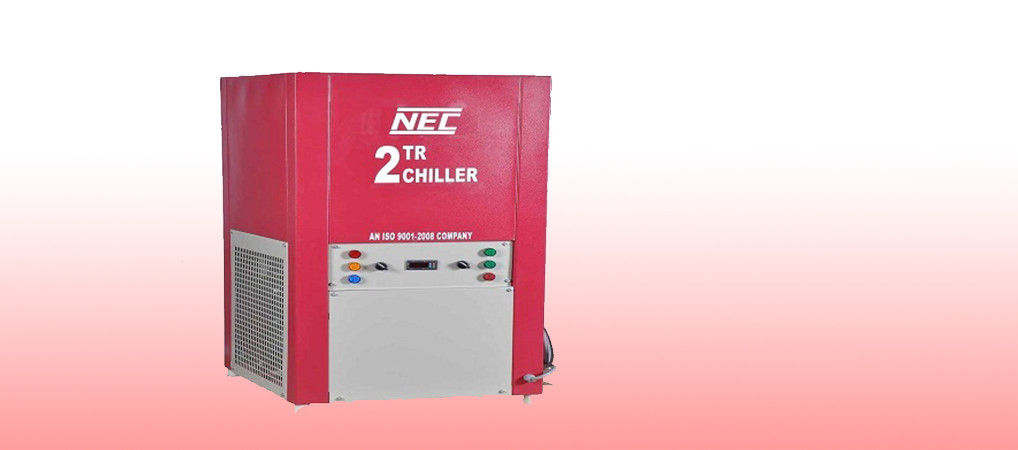Air Chiller Manufacturer