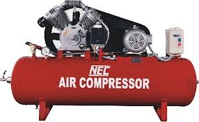 reciprocating air compressors Single Stage Air Compressor